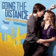 Going The Distance -Original Motion Picture Soundtracks