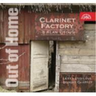 Clarinet Factory Out Of Home