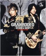 G5 ROCK★SHOW LIVE DOCUMENT BOOK GRANRODEO 5TH ANNIVERSARY LIVE AT BUDOKAN