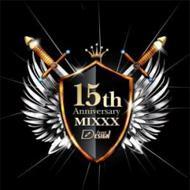 First Design 15th Anniversary Mixxx
