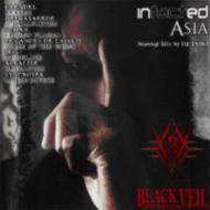 Infacted Asia Black Veil Club Selection