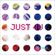 JUST 4U (+DVD)【A type】