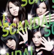 Scandal Nanka Buttobase (+DVD)[First Press Limited Edition A]
