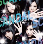 Scandal Nanka Buttobase (+DVD)[First Press Limited Edition B]