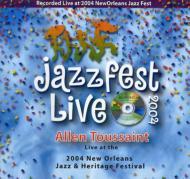 Jazz Fest 2004