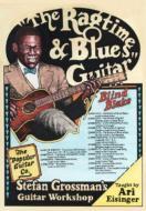 Ragtime & Blues Guitar