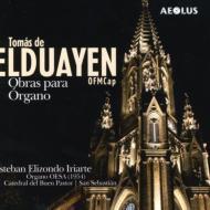 Organ Works: Iriarte