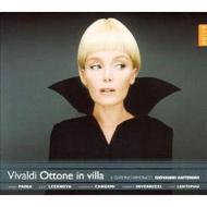 歌劇『館のオットーネ』全曲 アントニーニ&イル・ジャルディーノ・アルモニコ(2CD)