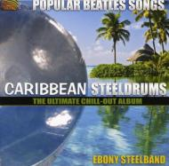 Popular Beatles Songs: Caribbean Steelgrums