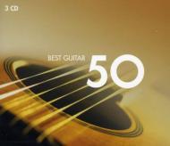 Best Guitar 50