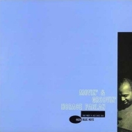 Movin' & Groovin' (高音質盤/45回転/2枚組/180グラム重量盤レコード/Blue Note/Analogue Productions/*JZ)