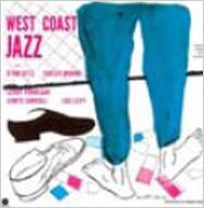 West Coast Jazz (180グラム重量盤レコード/waxtime)