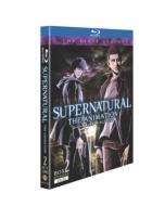 SUPERNATURAL THE ANIMATION <ファースト・シーズン> コレクターズBOX2