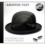 Double Life Of Oliver Hardisk