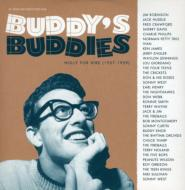 Buddy's Buddies: Holly For Hire 1957 -1959