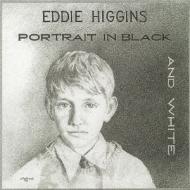 黒と白の肖像 Portrait In Black And White