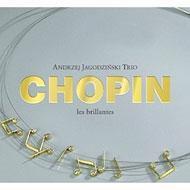 Chopin: Les Brillantes