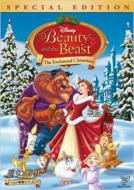 Beauty And The Beast/The Enchanted Christmas Special Edition