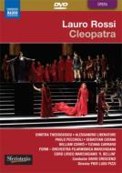 ロッシ、ラウロ(1810-1885)/Cleopatra: Pizzi Crescenzi / Marchigiana Po Theodossiou Liberatore Pecchioli