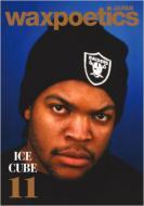 waxpoetics JAPAN No.11 (表紙:ICE CUBE / Ice-T)《限定版》