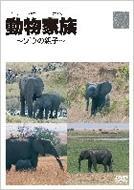 動物家族〜ゾウの親子〜