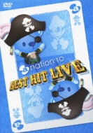 A-nation'10 Best Hit Live 【初回受注限定生産 : BOX仕様 Tシャツ封入】