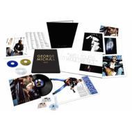 Faith (2CD+DVD+LP)【Deluxe Edition】