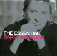 Essential Barry Manilow