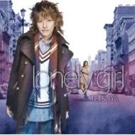 lonely girl (+DVD)【初回限定盤】