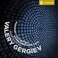交響曲第2番、第11番 ゲルギエフ&マリインスキー劇場管弦楽団