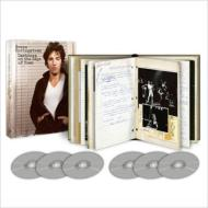 Promise: Darkness On The Edge Of Town Story 【3 CD/ 3 Blu-ray】
