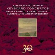 鍵盤楽器のための協奏曲集1 ヒューイット、トネッティ&オーストラリア室内管(特別価格限定盤)