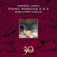 ピアノ・ソナタ第2番、第3番、舟歌、他 アムラン(特別価格限定盤)