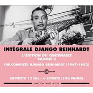 Integrale -L'edition Du Centenaire -Saison 3 (12CD)