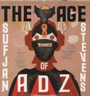 Age Of Adz (2枚組アナログレコード)