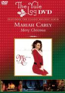 Mariah Carey/Yule Log Dvd: Merry Christmas