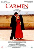 『カルメン』全曲 ロージ監督、マゼール&フランス国立管、ミゲネス、ドミンゴ、他(1984 ステレオ)