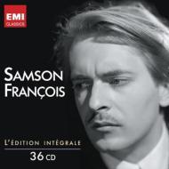 サンソン・フランソワ/EMI録音全集(36CD)