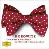 ホロヴィッツ/コンプリート・レコーディングス・オン・DG(含:ハンブルク・ライヴ)(7CD)