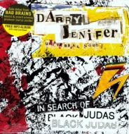 In Search Of Black Judas