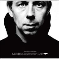 Heartbeat Presents One Time! Mixed By Gilles Peterson X Air