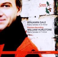 Piano Sonata: Bebbington +b.da...
