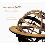 無伴奏チェロ組曲全曲 バディアロフ(ヴィオロンチェロ・ダ・スパッラ)