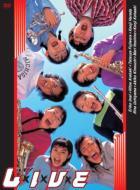 L×I×V×E〜ライブ DVD-BOX