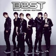 BEAST-Japan Premium Edition