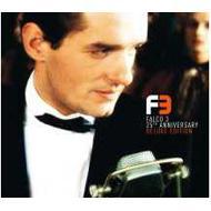 Falco 3 25th Anniversary Edition