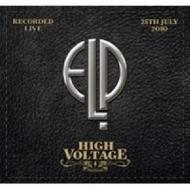 At High Voltage 2010 (2CD)
