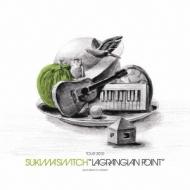 """スキマスイッチTOUR 2010 """"LAGRANGIAN POINT"""" (Blu-spec CD)【初回限定盤】"""