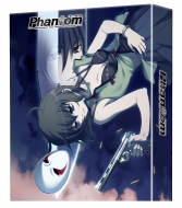 Phantom 〜Requiem for the Phantom〜Blu-ray BOX