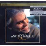 Vivere -The Best Of Andrea Bocelli (K2hd)